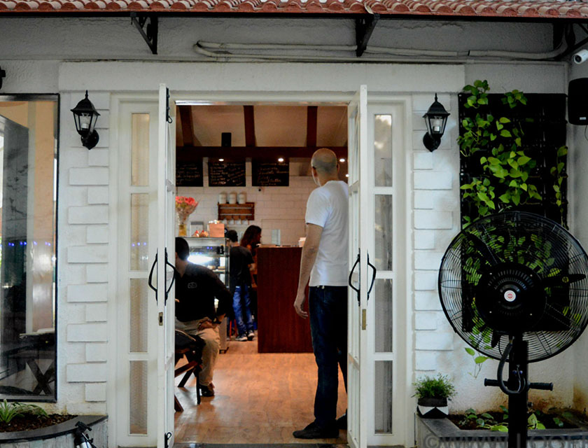 The French Window Patisserie, bouncefeed, best cafe in pune