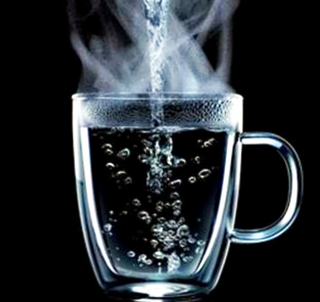 Image result for warm water