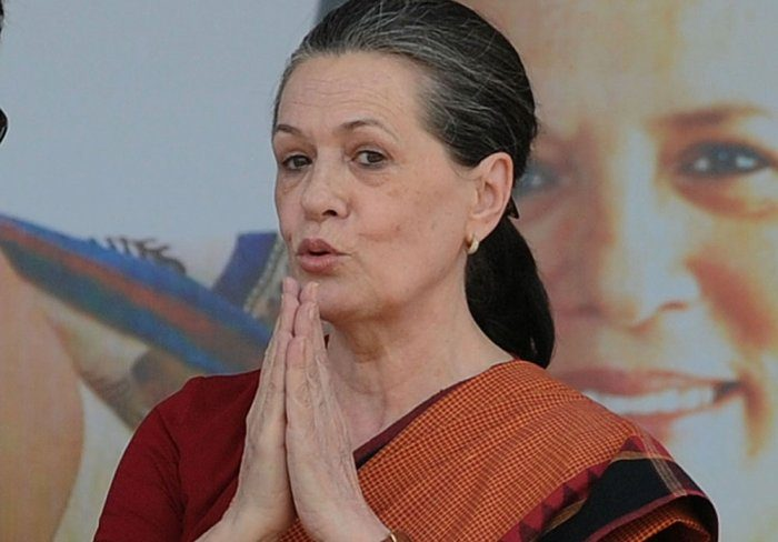 Powerful Politicians in India, sonia gandhi, UPA Chairperson: Sonia Gandhi.