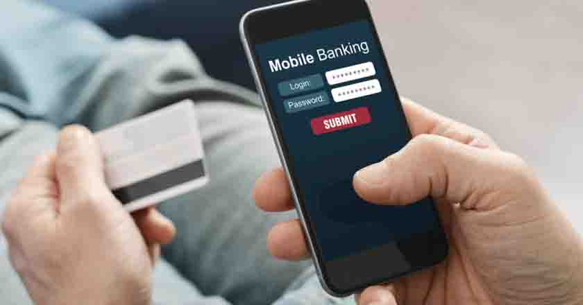 Never download these Banks mobile apps on your phone, or