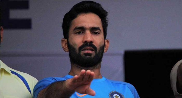 5 Talented Indian Cricketers who failed at the International Level, Dinesh Karthik cricketer