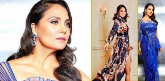 Lara Dutta Speaks Up About Hotstar Web Series 'Hundred'