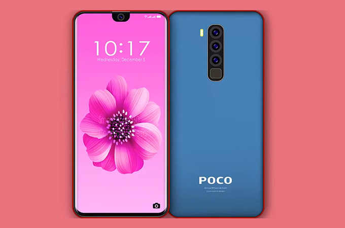 POCO F2 Pro Launch Date Revealed, POCO F2 Pro Launch Date, POCO F2 Pro New mobile Launch Date, POCO F2 Pro Mobile