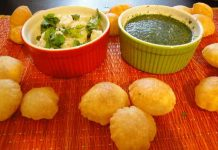 Amusing facts about yummy paani puris