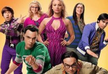 Big Bang Theory Hofstadters explained