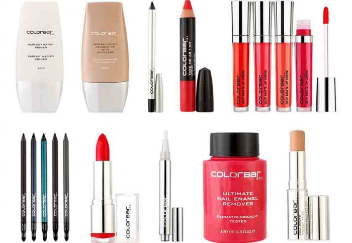 Cosmetic Brands In India