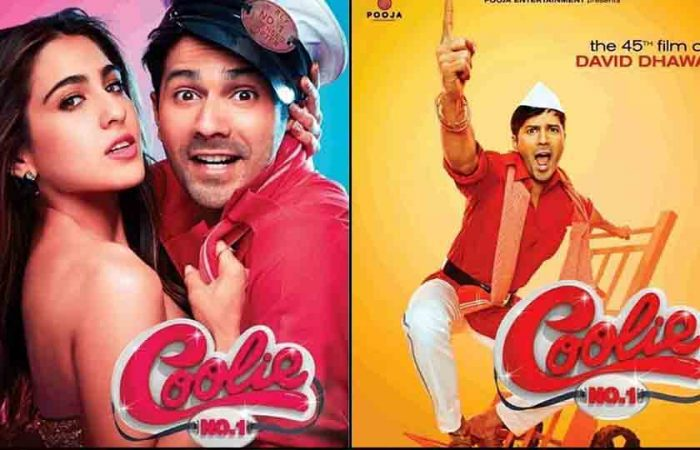 Upcoming Bollywood Movies, Upcoming Bollywood Movies, Releasing On OTT, coolie no.1