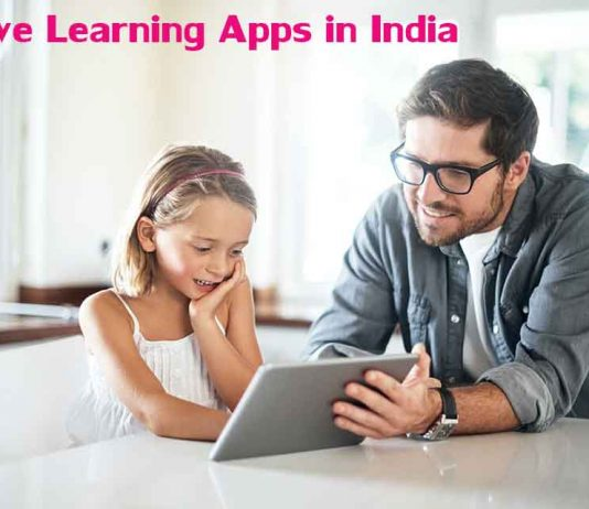 Five Learning Apps in India, BYJUS Online Classes, UpGrad Online Classes, Toppr Learning Apps, WhiteHatJr Learning Apps, Adda247 Learning Apps
