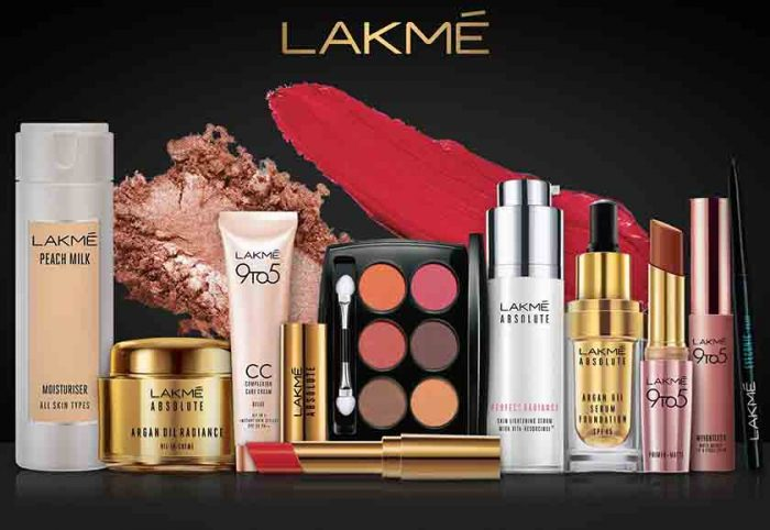 top Cosmetic Brands In India, Lakme Cosmetic india
