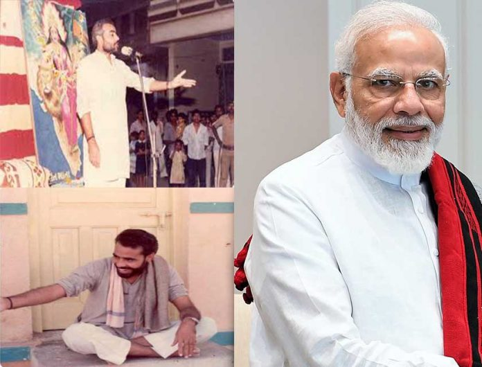 narendra modi, Narendra Modi The Man who transformed the face of India