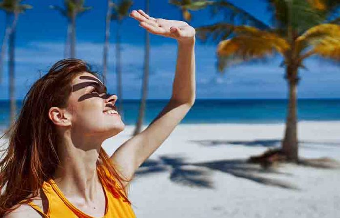 Protect Your Skin Naturally From Sun