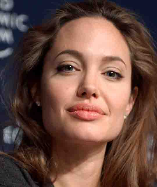 Angelina Jolie, Hollywood , Actresses
