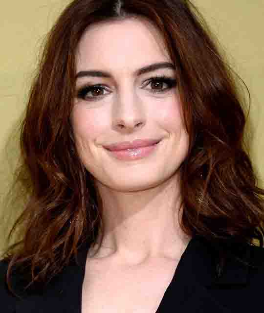 Anne Hathway, Hollywood, Actress