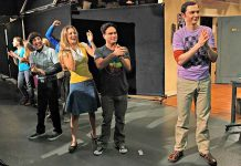 Big Bang Theory Behind the Scenes Secrets