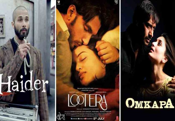 Bollywood Movies Based On Novels.