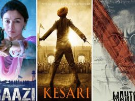 Bollywood Movies Based on Real Life Stories