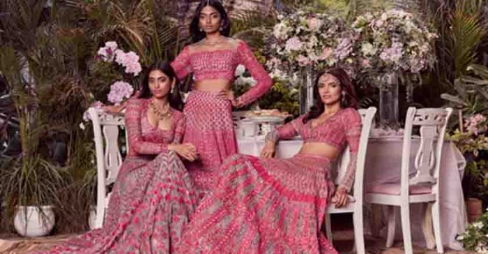 Bridal Wear Ideas, Bridal Wear Ideas For Unconventional Brides To Be.