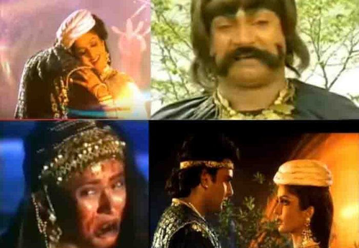 Chandrakanta, Best Indian TV Shows of All Time