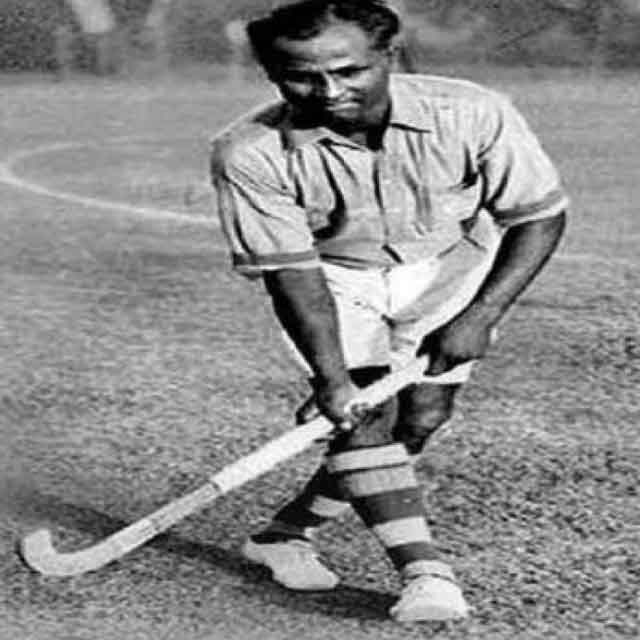 Dhyan Chand Hockey Player, Indian Hockey Players