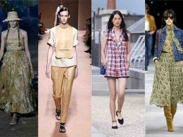 Fashion Trends That Every Woman Needs To Slay this 2021