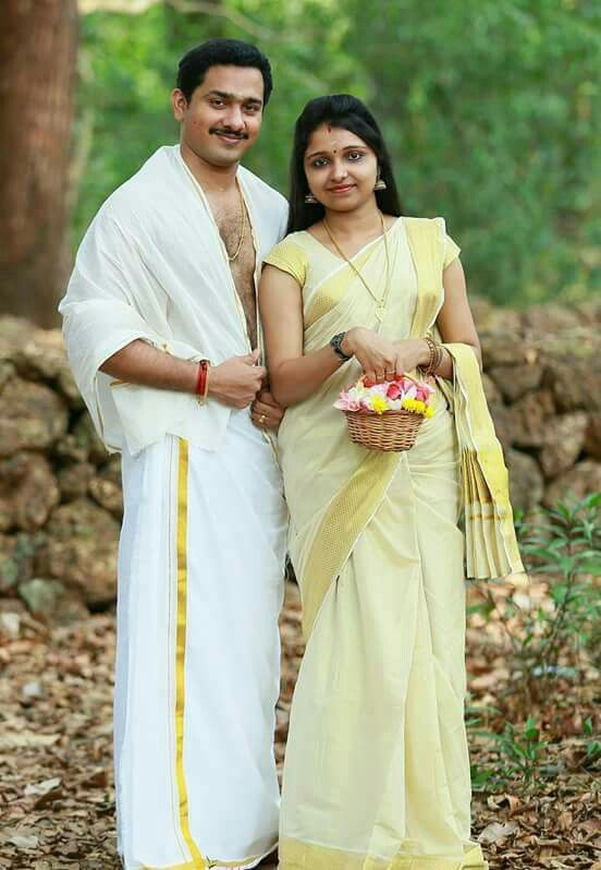 Kerala traditional dress, Traditional Dresses of India