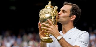 Tennis Players With Most Number Of Wimbledon Titles