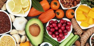Six Ways to Naturally Boost Your Immune System