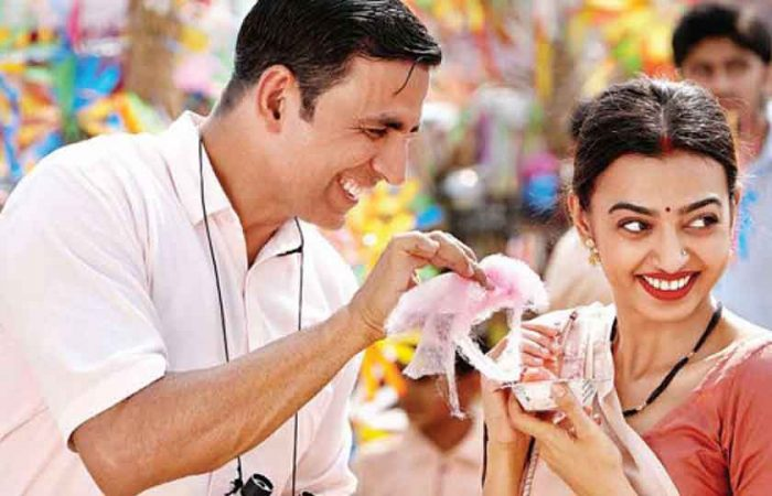 Padman Bollywood Movies Based on Real Life Stories