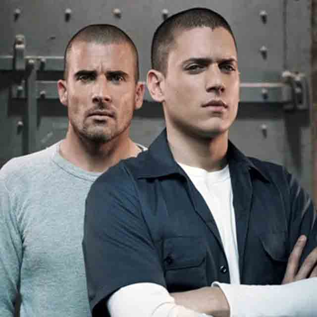 Prison Break 6 In The Making, Teased by Dominic Purcell On Instagram