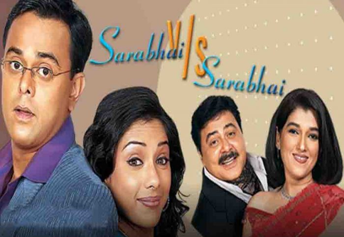 Sarabhai vs. Sarabhai, Best Indian TV Shows of All Time