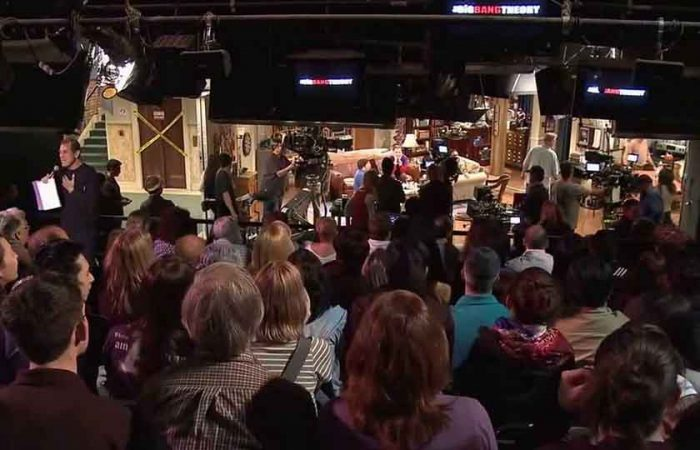The Live Audience, Big Bang Theory Behind the Scenes Secrets and Fun Facts