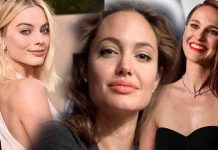 Top 5 Hollywood Actresses, Top 5 Hollywood Actress