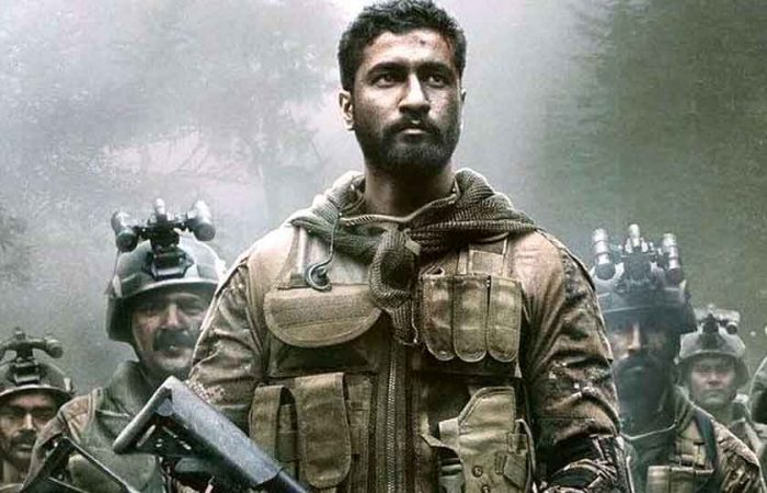 Uri The Surgical Strike based on true stories