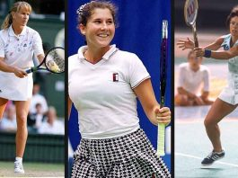 greatest womens tennis player of all time