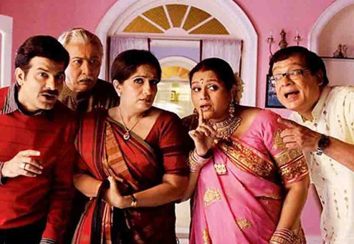 Khichdi, Evergreen Indian Tv Shows