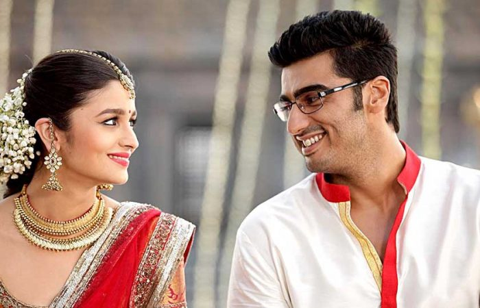 2 States, All-Time Favorite Love Story Movies of Bollywood