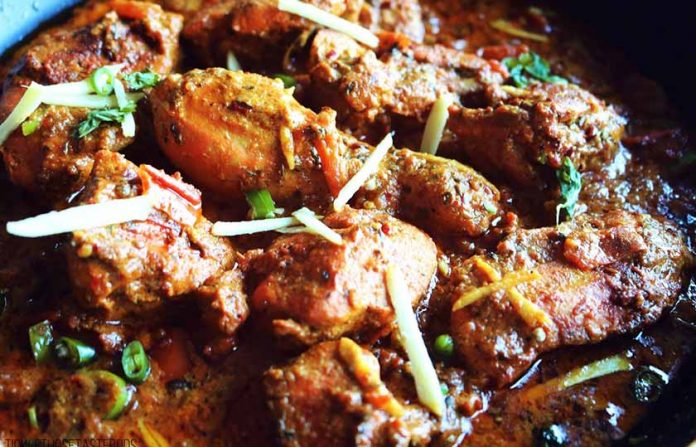 10 Best Pakistani Dishes