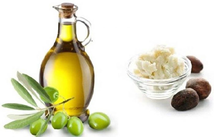 Cocoa Butter and Olive oil, Take Care of Your Skin this Winter