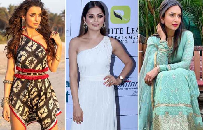 Famous TV Serial Actresses