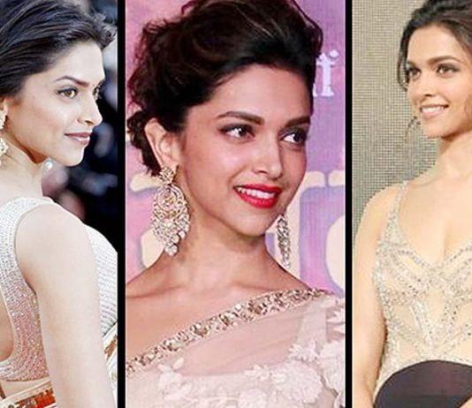 Hairstyles to go with Ethnic Traditional