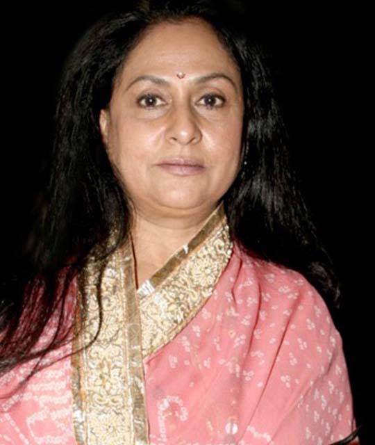 Jaya Bachchan, Played the Role of Mother in Bollywood Movies