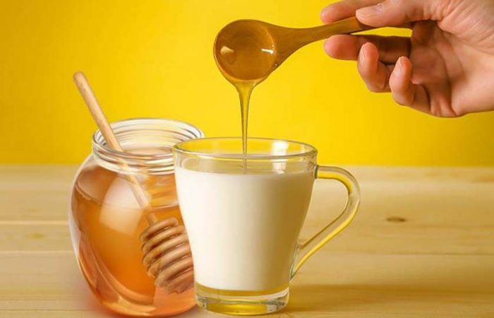 Milk Cream and Honey, Take Care of Your Skin this Winter