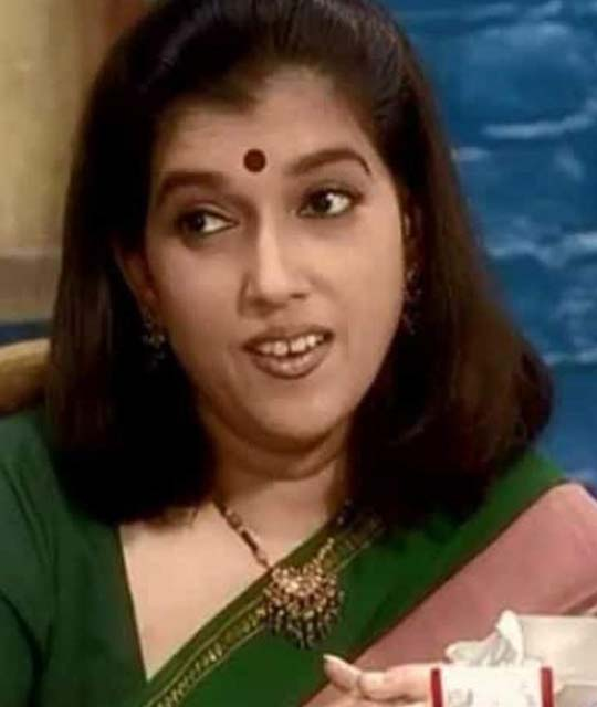 Ratna Pathak Shah, Played the Role of Mother in Bollywood Movies