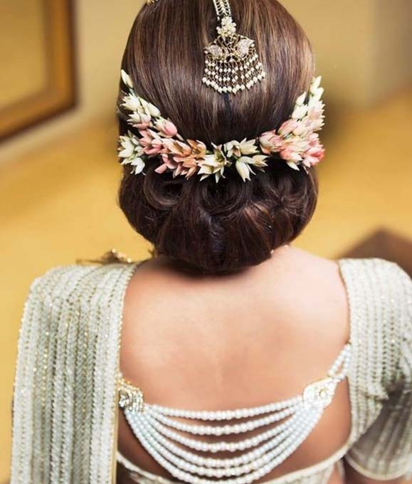 Royal Hair Updo