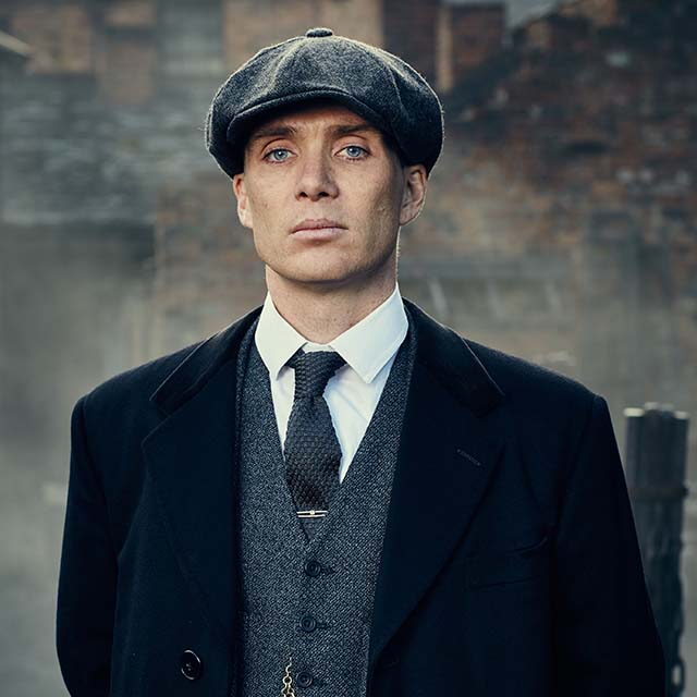 Thomas Shelby, Based On Your Zodiac, Find Out Which Peaky Blinders Character