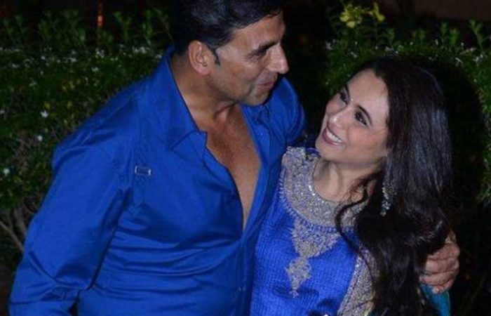 Akshay Kumar Vs Rani Mukherji, Bollywood Stars Who Never Work Together Again