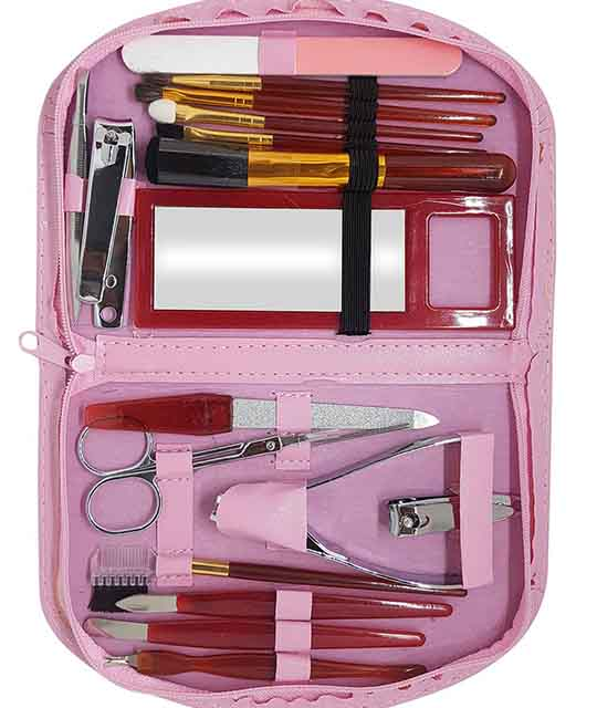 Manicure and Pedicure Kit, Best Beauty Products