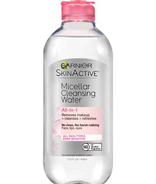 Micellar Cleansing Water, Best Beauty Products