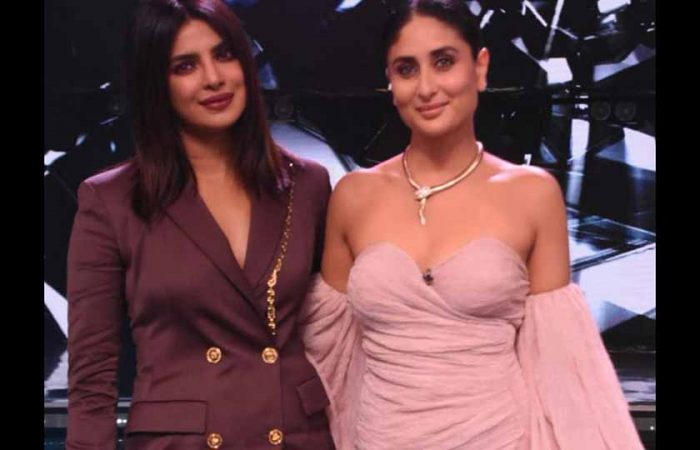 Priyanka Chopra Vs Kareena Kapoor, Bollywood Stars Who Never Work Together Again