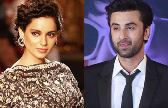 Ranbir Kapoor Vs. Kangana Ranaut, Bollywood Stars Who Never Work Together Again